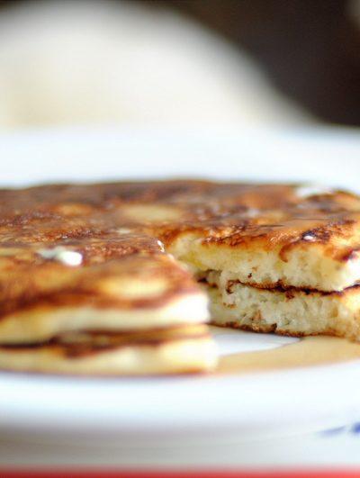 Pancake Love