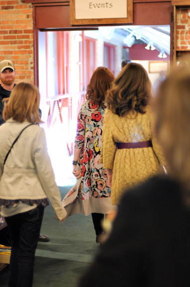 The Day I Met Ree Drummond