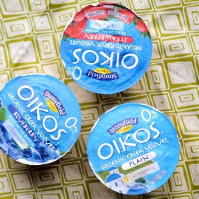 Oikos Giveaway