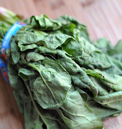 Spinach Feta Biscuits