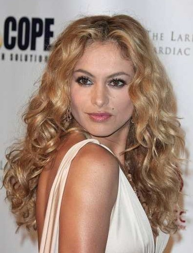 Awe Inspiring Natural Long Curly Hairstyles Hairstyles For Women Draintrainus