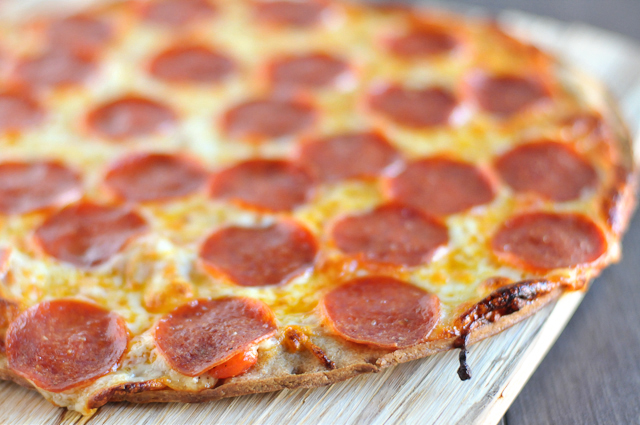 Pizza Party – A Random Mommy-Brained Post