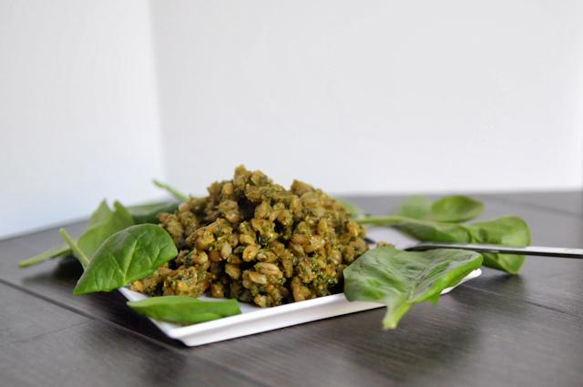 Heather's Farro Recipes — Dishmaps