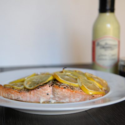 How to Perfectly Roast Salmon
