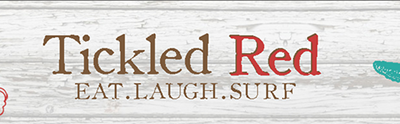 What I Love About…Tickled Red