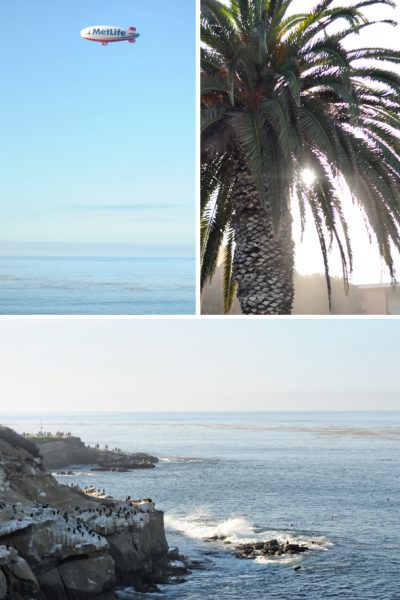 San Diego: A Trip to Remember, Part 2